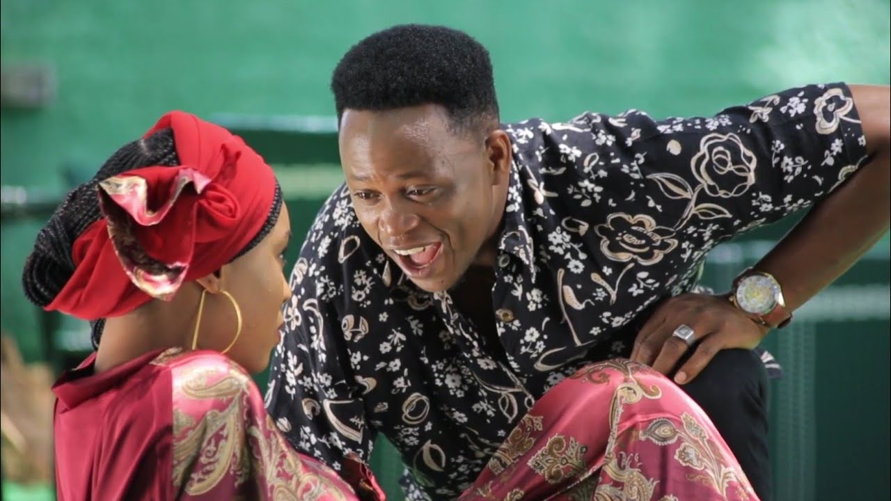 Download Garzali Miko (Kece Linzami Na) Latest Hausa Song Original Video 2020#