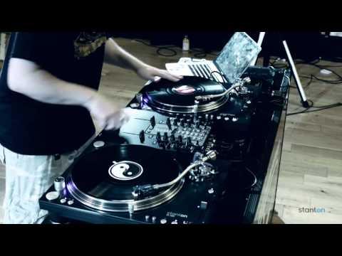 DJ Switch - 'Zomboy - Organ Donor' Routine