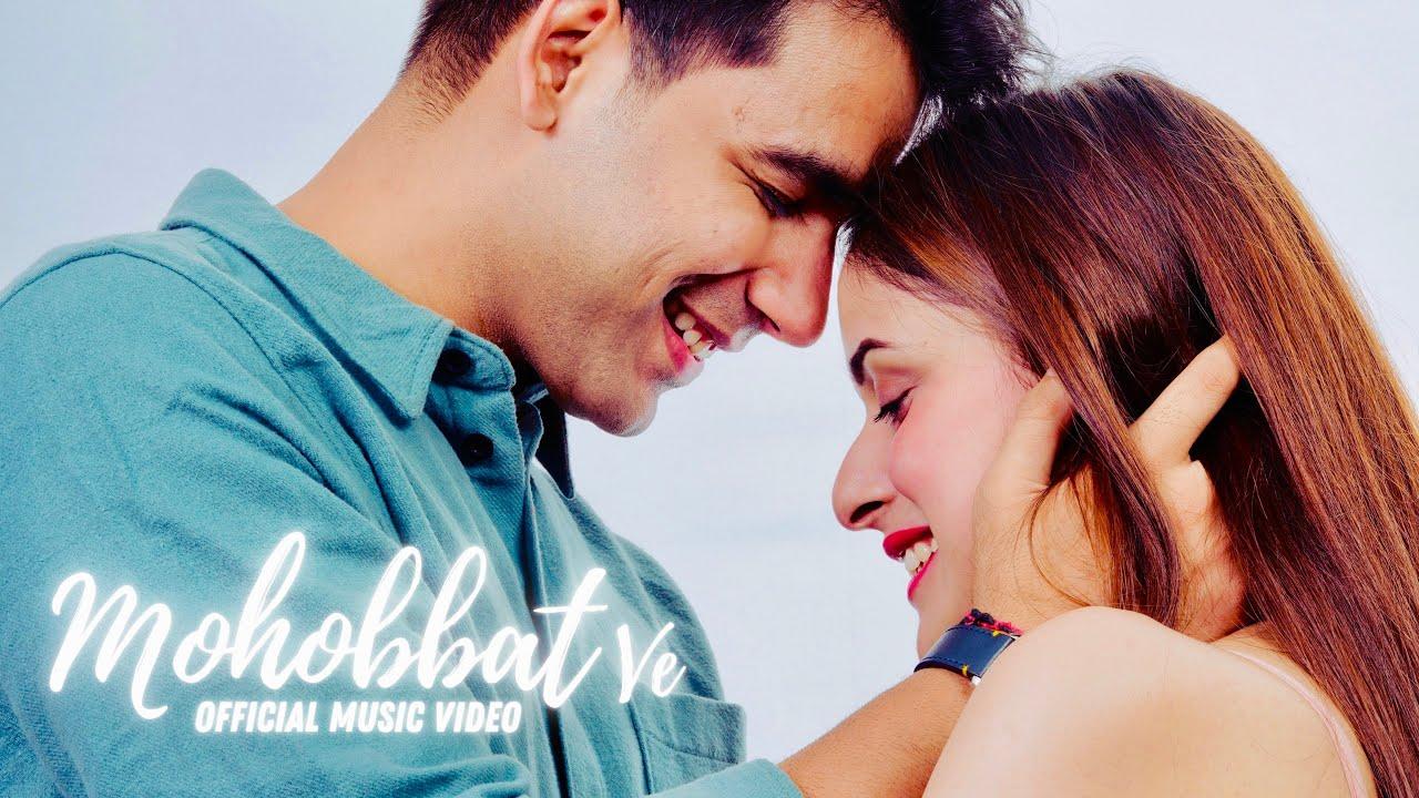OFFICIAL MUSIC VIDEO | MOHOBBAT VE | RISHI DEV | Rimorav Vlogs presents RI Vlogs
