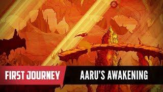 Aaru's Awakening: Gameplay First Look