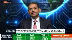 TCS Earnings Conference: #Q4WithBQ