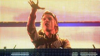 Avicii - Best Moments Live @ Tomorrowland & Ultra Music Festival