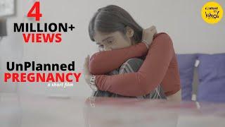 I am Pregnant Short Film Teen Pregnancy Hindi Short Movies Inspirational Story   Content Ka Keeda