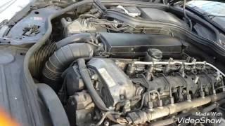 видео W211 e320 двигатель. Характеристики Mercedes-Benz (Мерседес-Бенц) W211 E 320 CDI 4Matic 4 дв. седан (W211) 5АКПП 2005-2006 г.