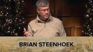 Hope is Here - Brian Steenhoek