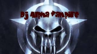 2- Dj Alpha Vampire [MIX - 2014]
