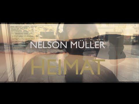 Nelson Müller - Heimat (Offizielles Musikvideo)