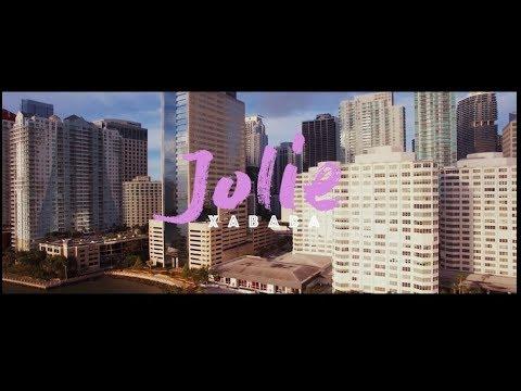 Xababa-Jolie (Clip Officiel)