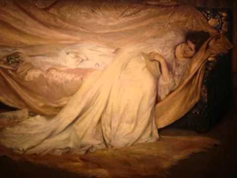 """""""Il Dolce Suono"""" from """"Lucia Di Lammermoor"""", composed by Gaetano Donizetti"""
