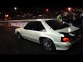 Street Outlaws -vs- SOUTH TEXAS - Edinburg Dragway