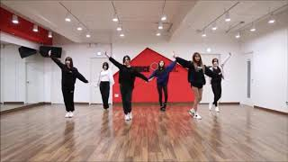 [Dance] Gfriend Choreography Parts That I'm Obsessed With