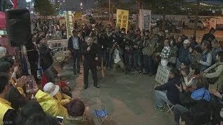 香港議会 親中派の定足数大幅減案に民主派が反発