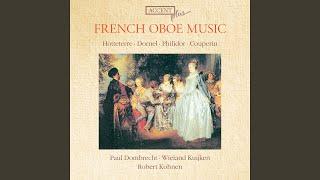 Oboe Sonata: I. Prelude
