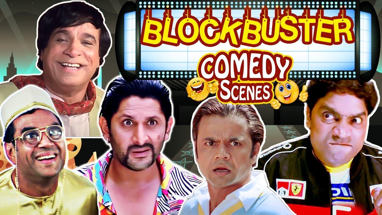Best Comedy Scenes | Blockbuster  | Akshay Kumar - Paresh Rawal - Rajpal Yadav - Vijay Raaz