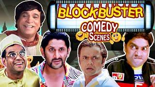 ฉากตลกที่ดีที่สุด | บล็อกบัสเตอร์ | Akshay Kumar - Paresh Rawal - Rajpal Yadav - Vijay Raaz