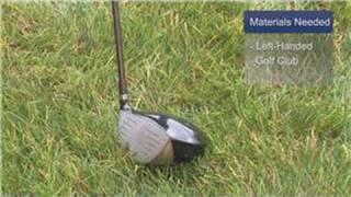 Golf Basics : H๐w to Grip a Golf Club Left-Handed