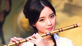 The Best Relaxing Music Bamboo Flute Meditation Healing Romantic Zen Peace