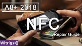 Samsung Galaxy S8: How to Format and Erase an NFC Tag - YouTube