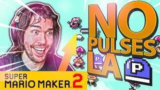 SPEEDRUN con ELEGANCIA (y MALDAD) | Super Mario Maker 2