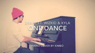 Drake ft. Wizkid & Kyla - One Dance (Piano Cover and Sheets)