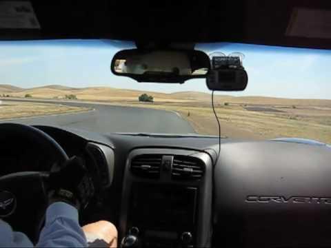 090730 Thunderhill Spin