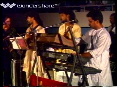 Siththirachevvaanam! - P.Jayachandran with ApSaRas