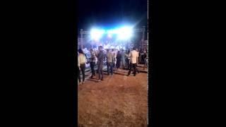 Baile en Santa Isabel Nayarit 4