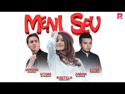 Meni sev (o'zbek film) | Мени сев (узбекфильм)