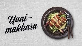 Klassinen uunimakkara| Lihantaitajien klassikko | HK Sininen Lenkki®