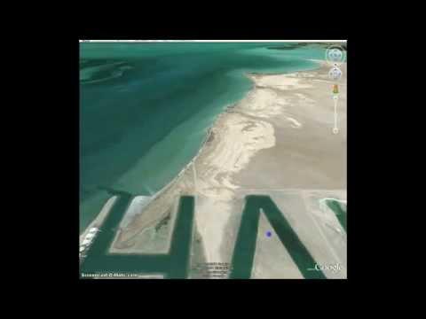 Hamad En Google Earth