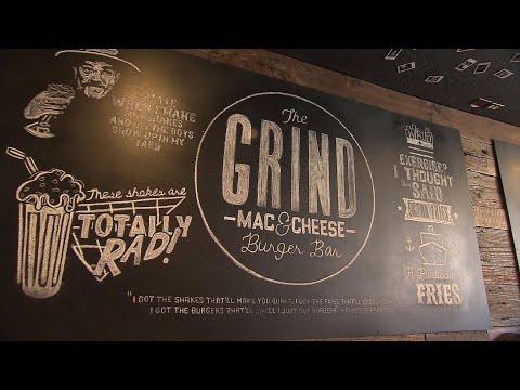 Episode 3321.1 | Grind Mac & Cheese Burger Bar | Tennessee Crossroads