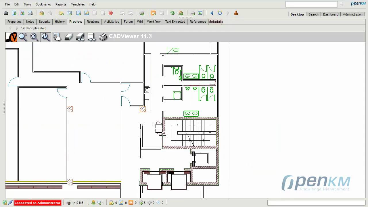 Autocad drawing viewer free download