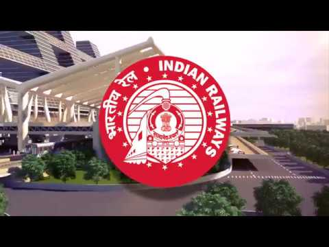 Indian Railways - Railway Station Redevelopment Project