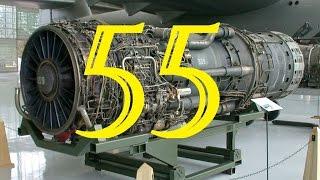 j 58 engine