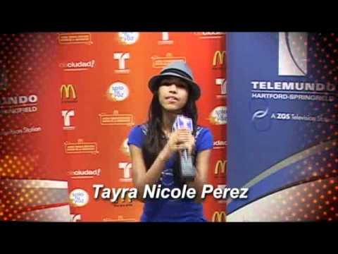 Tayra Perez