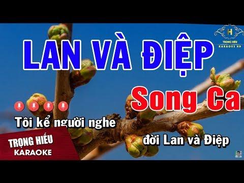 Chuyện Tình Lan Và Điệp - SONG CA - YOUR SONG - Mến mời
