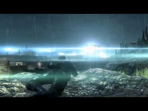 Metal Gear Solid V: Ground Zeroes - Video