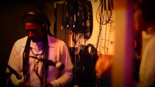 The Aluar Pearls - Arraino (Live in Studio at National Recording LLC)