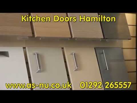 Kitchens Hamilton and Kitchen Doors Hamilton