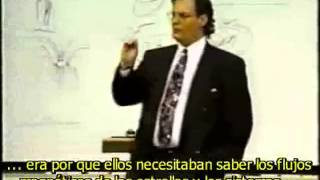 Alex Collier - Conferencia en el Rancho Yelm, Washington RSE - 1996 (Legendas espanhol) completo