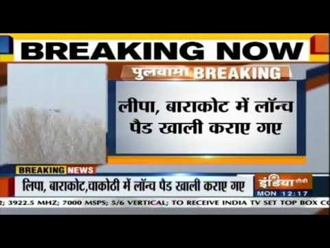 Pakistan Shifts Army Camps In PoK In Fear Of Another Surgical Strike By India