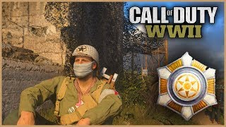 Back on the Grind for New Weapons - Call of Duty: WW2