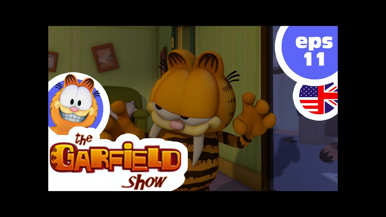 The garfield show ep11 curse of the were dog youtube - Garfield et cie youtube ...