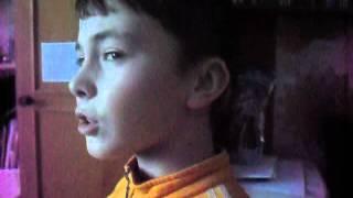 фильм ( зоркий глаз ) 1 серия