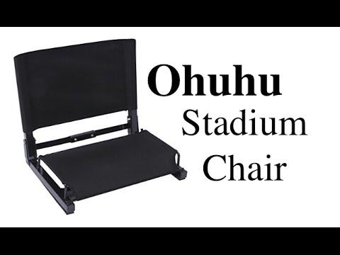 Ohuhu Stadium Chairs /Stadium Seats