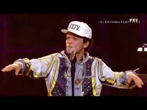 24K Magic Live - Bruno Mars