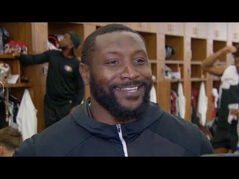 49ers release veteran linebacker NaVorro Bowman