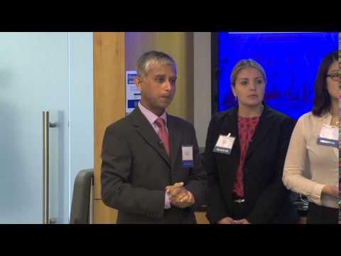 GutFeeling: 2015 GW Business Plan Competition Final Presentation