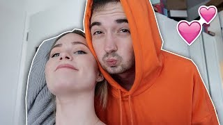 Koffer packen & COUPLE TIME Vlog | Sonny Loops