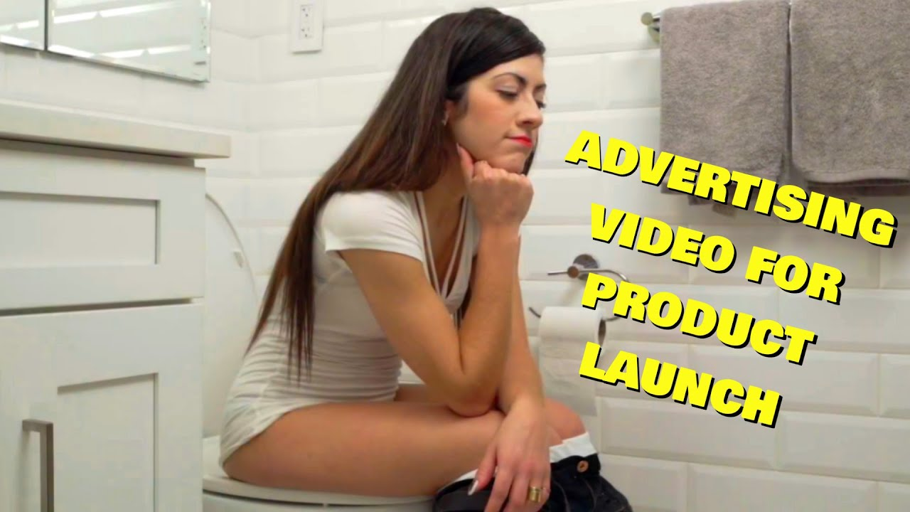 Startup Product Launch Advertising Video Project - NYC Video Production  Services
